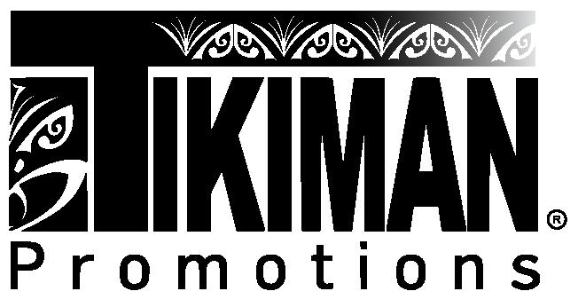 Tikiman Logo