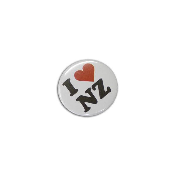 105803-0-Button Badge Round - 37mm