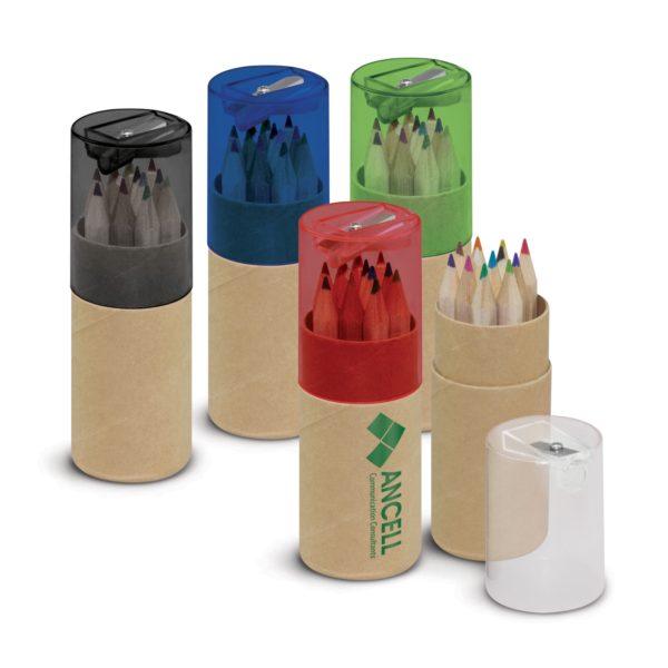 109029-0-Coloured Pencil Tube