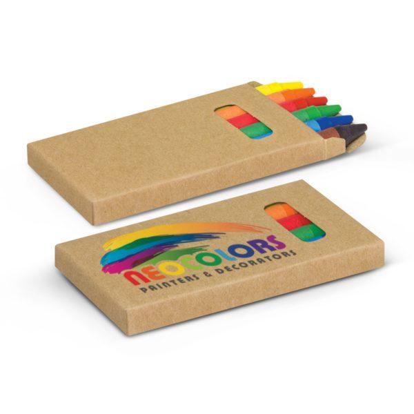 109032-0-Crayon Set