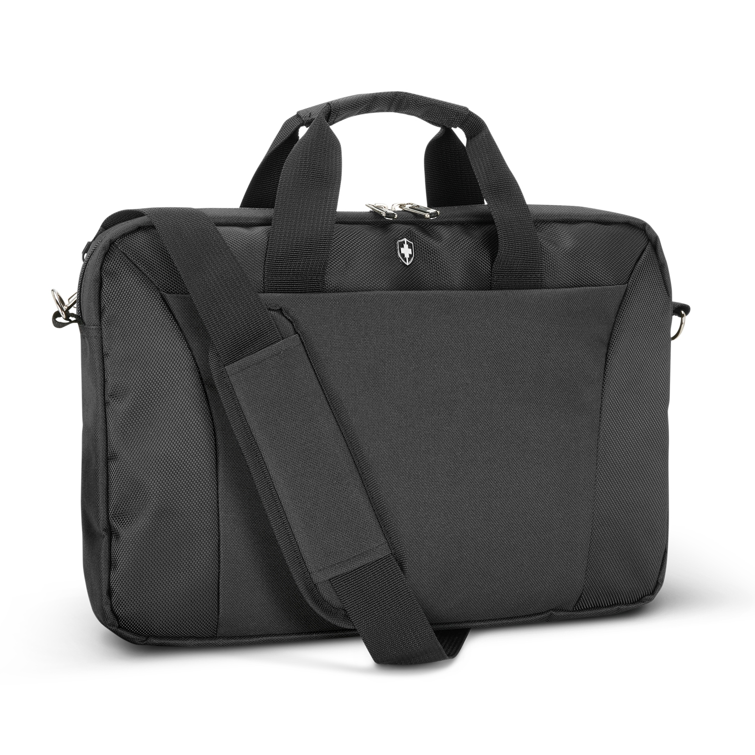 109998-0-Swiss Peak 38cm Laptop Bag