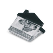 House Magnetic Clip-Clear