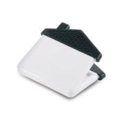 House Magnetic Clip-White