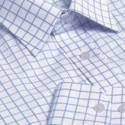 The Axiom Check Shirt 1